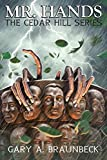 Mr. Hands: The Cedar Hill Series (Paperback)