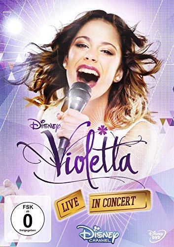Violetta - Live in Concert (OmU)