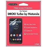 WriteRight 9486801 Screen Protectors for Motorola Droid Turbo