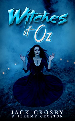 Witches of Oz (Chronicles of Death Book 5) (English Edition)