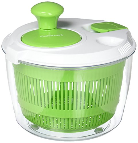 Cuisinart Salad Spinner, Green