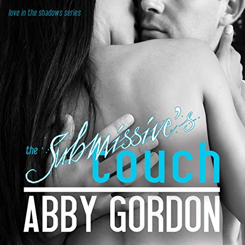 The Submissive's Touch audiobook cover art