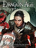 Dragon Age - The World of Thedas Volume 2 (English Edition) - Format Kindle - 18,99 €