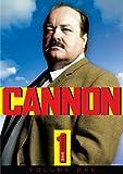 Cannon: Season One V.1 (4pc) / (Full Sen) [DVD] [Region 1] [NTSC] [US Import]