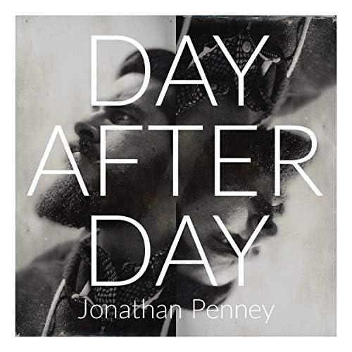 Jonathan Penney