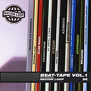 Beat-Tape Vol. 1