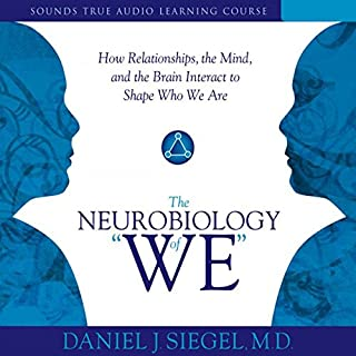 The Neurobiology of 'We' cover art