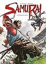 Samurai, tome 14 : L'Épaule du maître par Di Giorgio