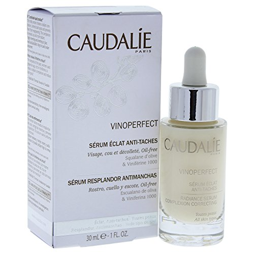 Caudalíe Vinoperfect Sérum Éclat Anti Taches Tratamiento Facial - 3