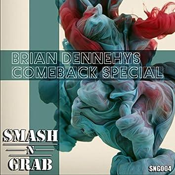 Brian Dennehy's Comeback Special