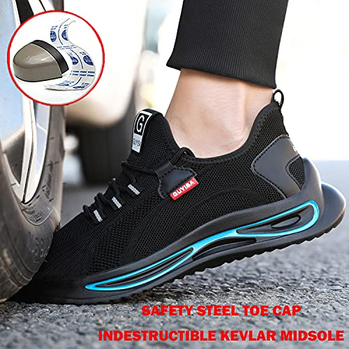 MandyQ Work Sneakers