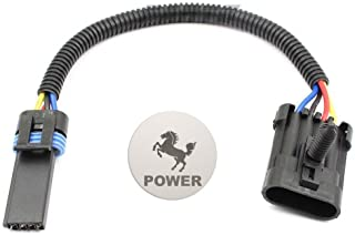American Horsepower Ignition Distributor Wiring Harness fits GM with AHP Coaster