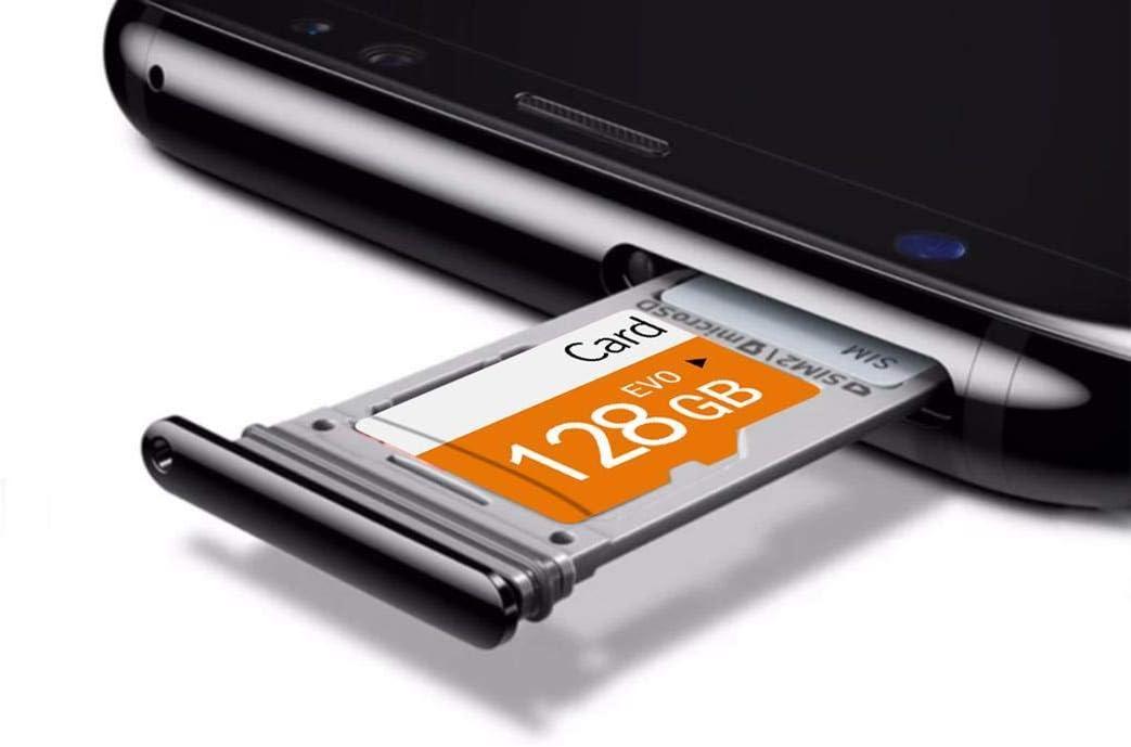 128GB 64GB 32GB 16GB 8GB Fenido Micro SD Memory Card Class 10 High Speed TF Card for Mobile Phone