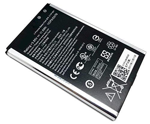 Todobarato24h Bateria Compatible ASUS Zenfone 2 Laser ZE601KL ZE550KL ZD551KL 3000mAh (3.7V)