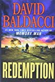 Image of Redemption (Memory Man series, 5)