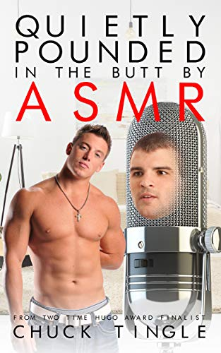 Quietly Pounded In The Butt By ASMR