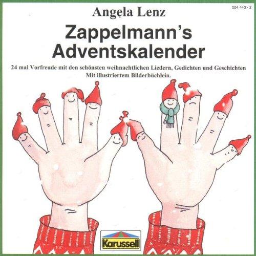 Zappelmann'S Adventskalender