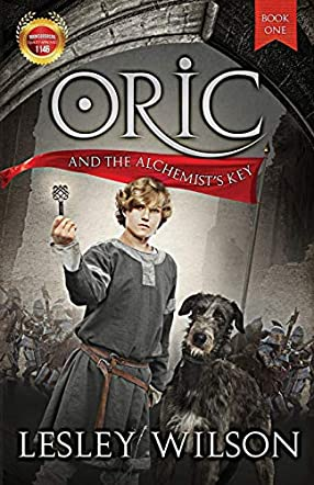 Oric and the Alchemist's Key