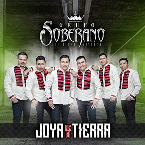 Grupo Soberano De Tierra Mixteca