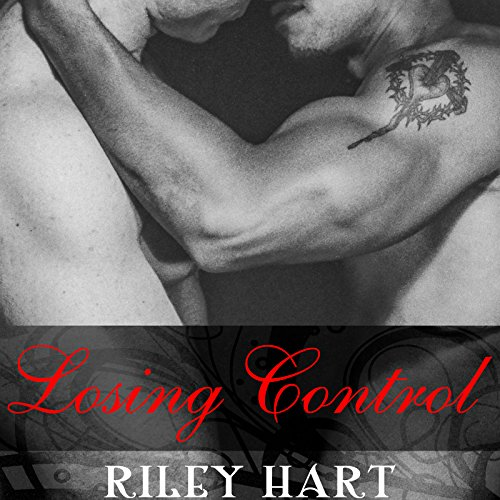 Losing Control cover art