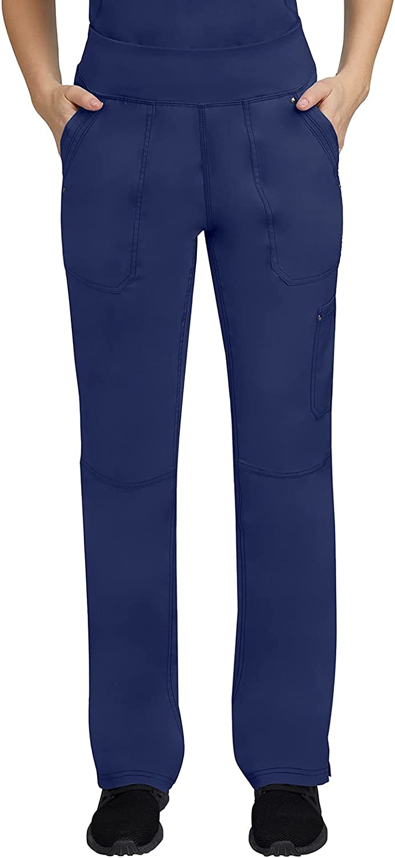 healing hands Purple Label Women's 9133 Tori Pant - Five Pocket Cargo Scrub Pant: Clothing, Shoes & Jewelry
