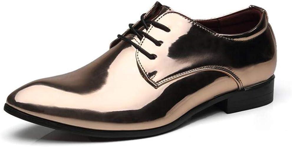 De Hommes Lovdram Cuir Bureau Chaussures Mode Pour En uFc315TKJl