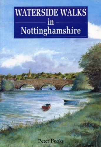 Waterside Walks in Nottinghamshire