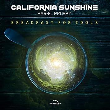 Breakfast For Idols