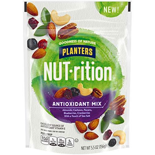 planters blueberry energy mix - 3