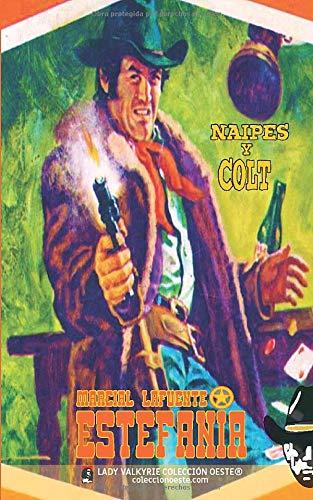 Naipes y Colt (Colección Oeste)