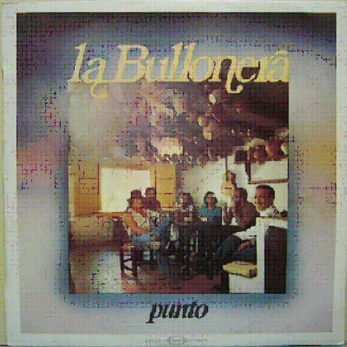 La Bullonera
