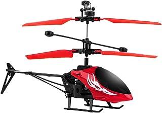Love lamp Drones HD Gesto Resistencia a la inducción Caída Aviones de Control Remoto Antena HD Drone Helicóptero de Carga Avión de Juguete Aeronave Inteligente