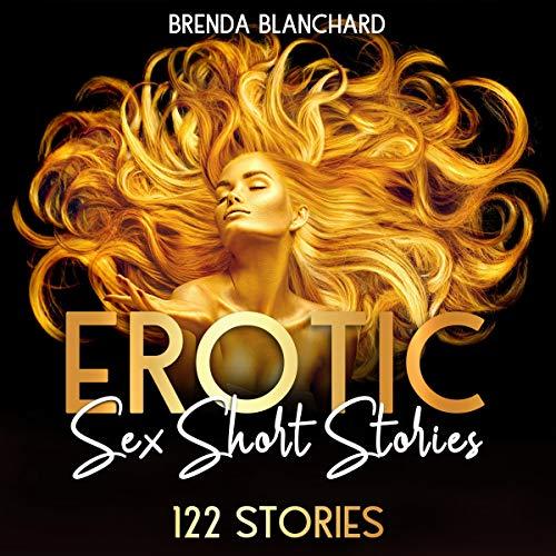 Erotic Sex Short Stories cover art