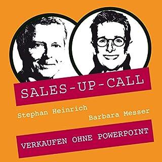 Verkaufen ohne PowerPoint Titelbild