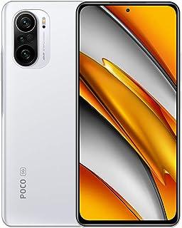 Xiaomi POCO F3 Arctic White Dual-SIM 6G RAM 128GB 5G LTE - Global Version