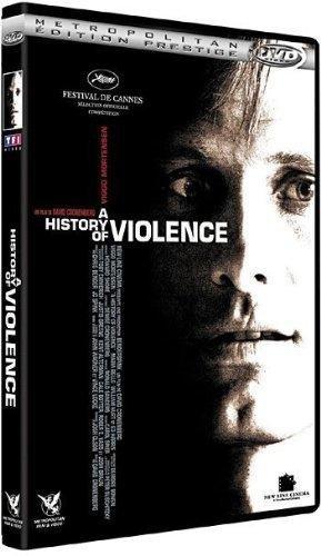 A History of Violence [Édition Prestige]
