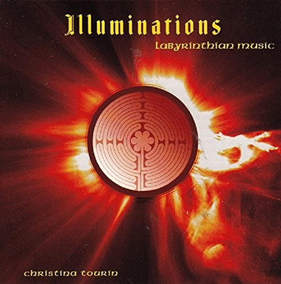 Illuminations: Labyrinthian Music Music for Contemplation and Healing