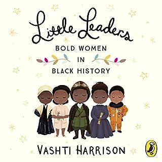 Couverture de Little Leaders