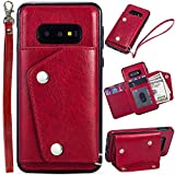 Samsung S10e Case Wallet Card...