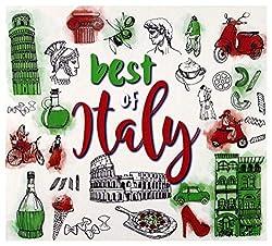 Best Of Italy [2CD]