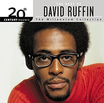 20th Century Masters: The Millennium Collection: Best of David Ruffin