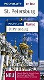 St. Petersburg - Buch mit flipmap: Polyglott on tour Reiseführer - Christine Hamel