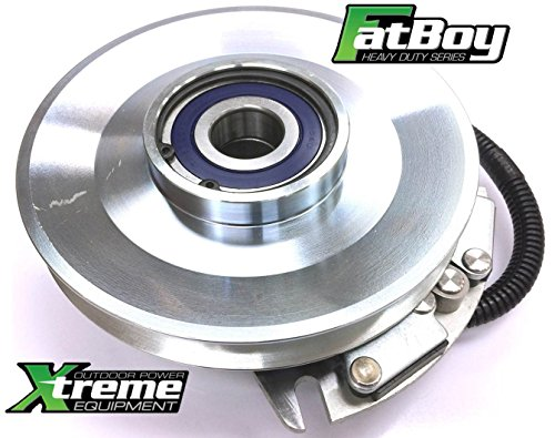 Xtreme Outdoor Power Equipment X0461 Replaces Warner Toro 5218-209 PTO Clutch - New Heavy Duty Fatboy Series !