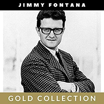 Jimmy Fontana - Gold Collection