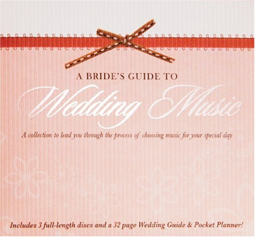 Bride's Guide to Wedding Music /...