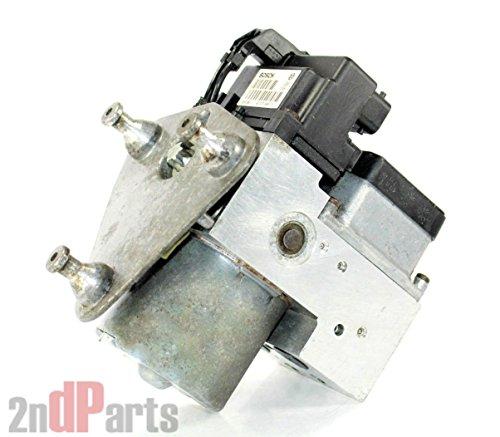 8E0614111A 0273004284 0265220408 ABS Steuergerät Hydraulikblock