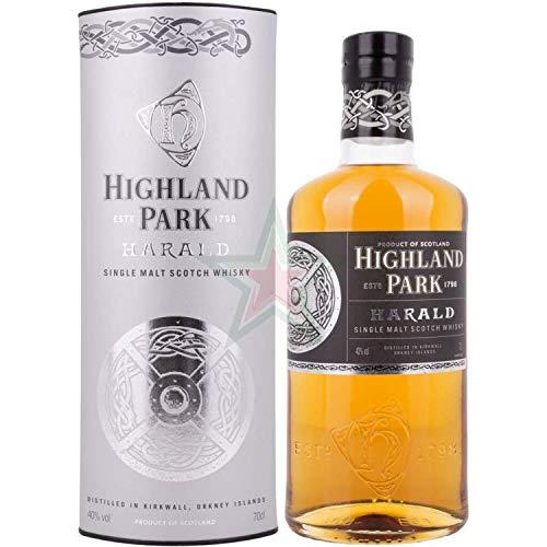 Highland Park HARALD Single Malt Scotch Whisky 40,00% 0,70 Liter