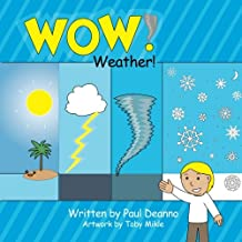 meteorology weather books