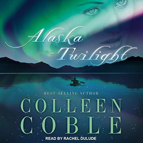 Alaska Twilight cover art
