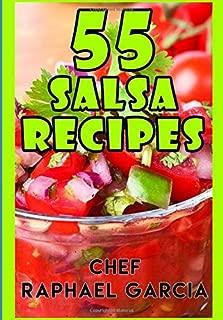 55 Salsa Recipes